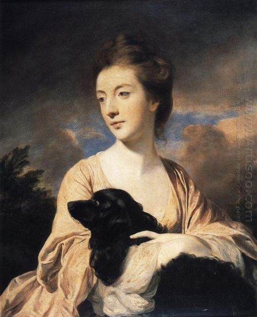 Lady Charles Spencer
