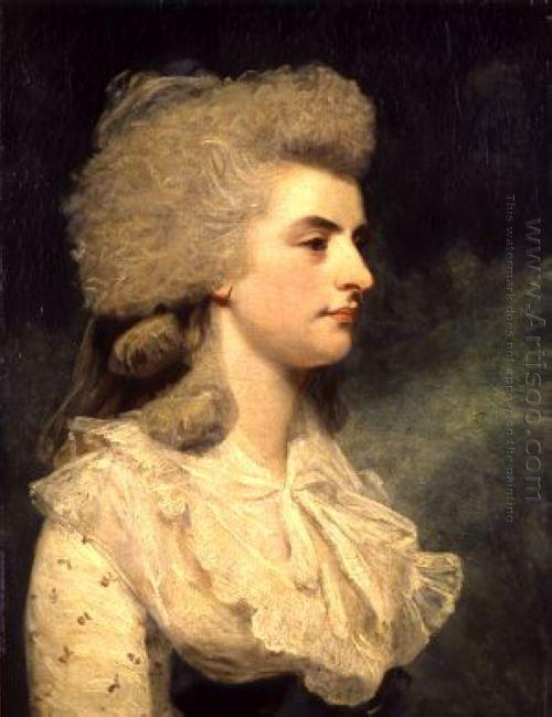 Lady Elizabeth Seymour Conway