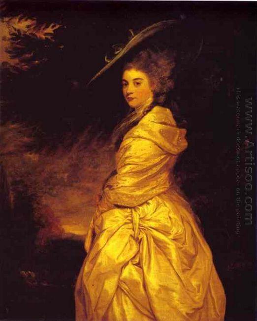Lady Henrietta Herbert