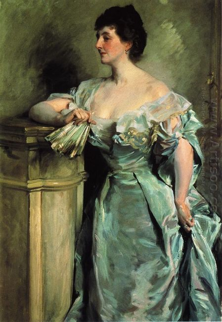 Lady Meysey Thompson