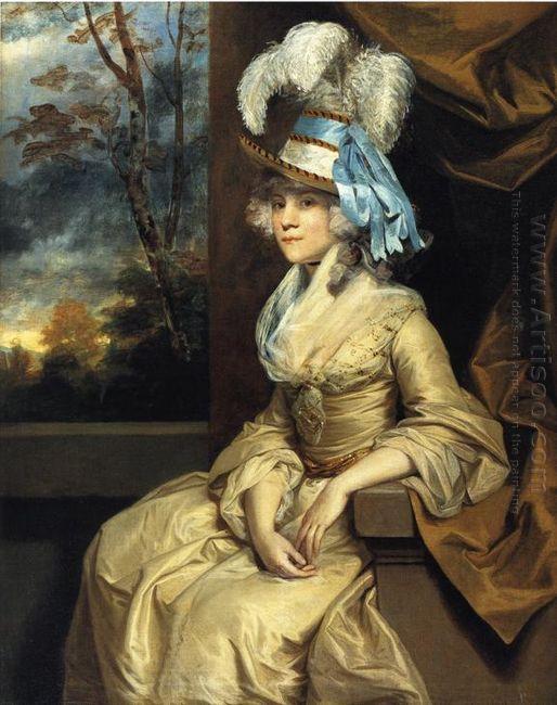 Lady Taylor 1784