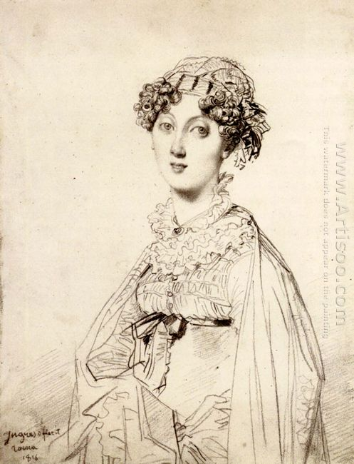 Lady William Henry Cavendish Bentinck Born Lady Mary Acheson I