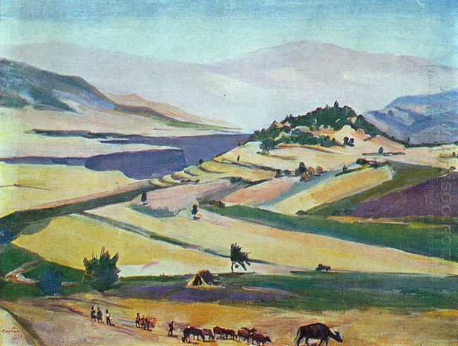 Lalvar 1952