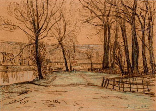 Landscape 1902