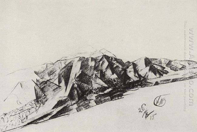 Landscape 1915