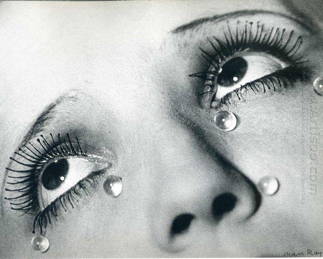 Larmes Tears