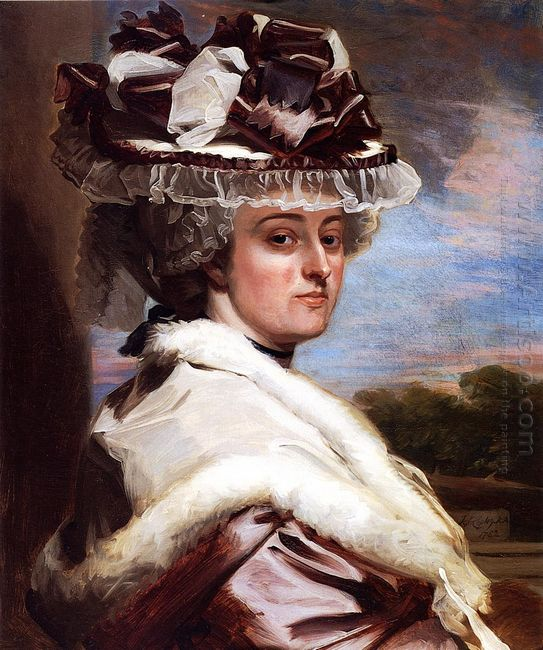 Latitia F Balfour 1782
