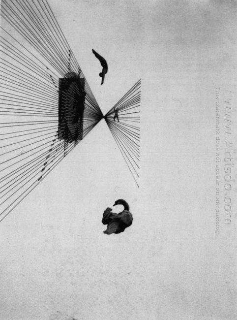 Leda And The Swan 1925