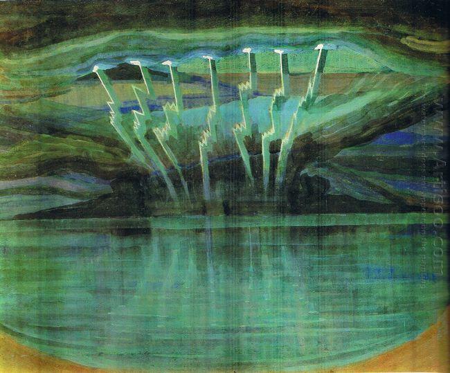 Lightning 1909