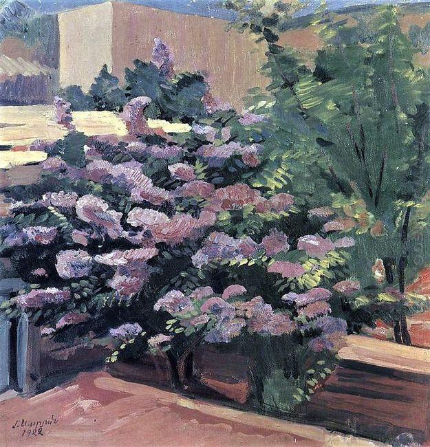Lilac 1922