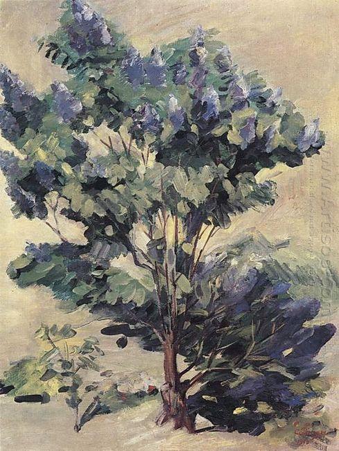 Lilac 1940