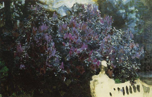 Lilacs 1901
