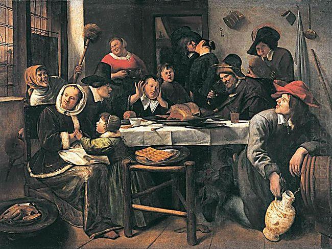 Liveliest 1660