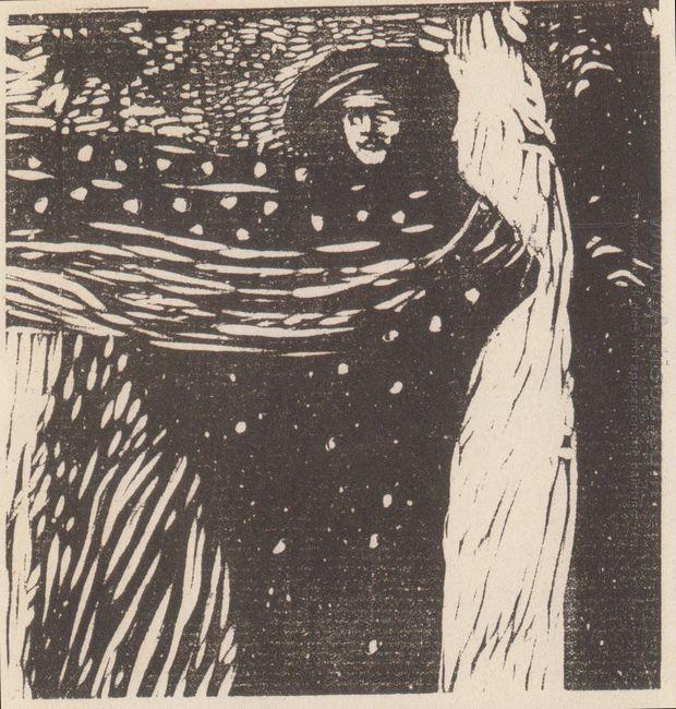 Loneliness 1902