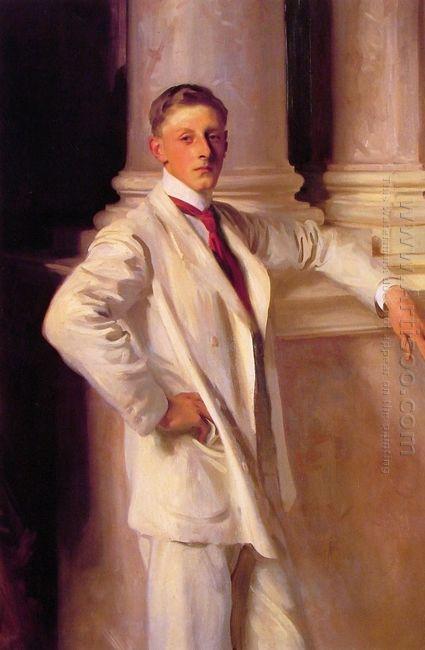 Lord Dalhousie 1900