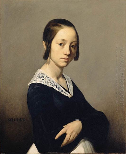 Louise Antoinette Feuardent 1841