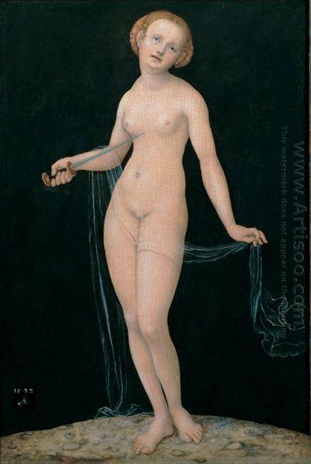 Lucretia 1532