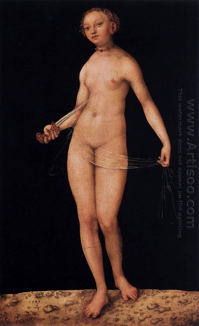 Lucretia 1533
