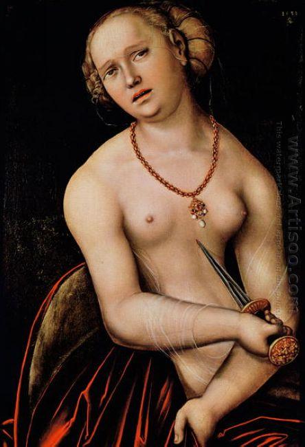 Lucretia 1538