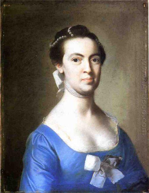 Lucretia Hubbard Towsend 1765