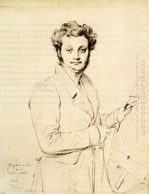 Luigi Calamatta