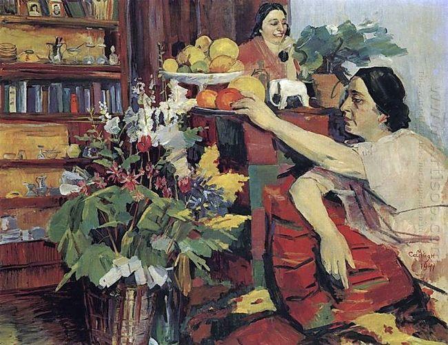 Lusik Saryan 1941