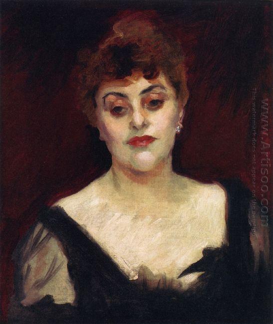Madame Belleroche