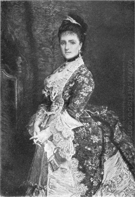 Madame Bischoffsheim