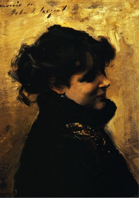 Madame Errazuriz