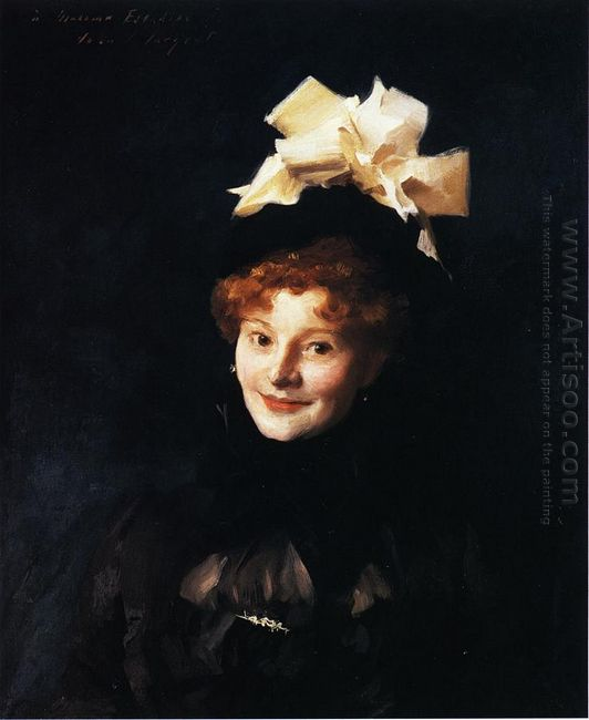 Madame Paul Escudier