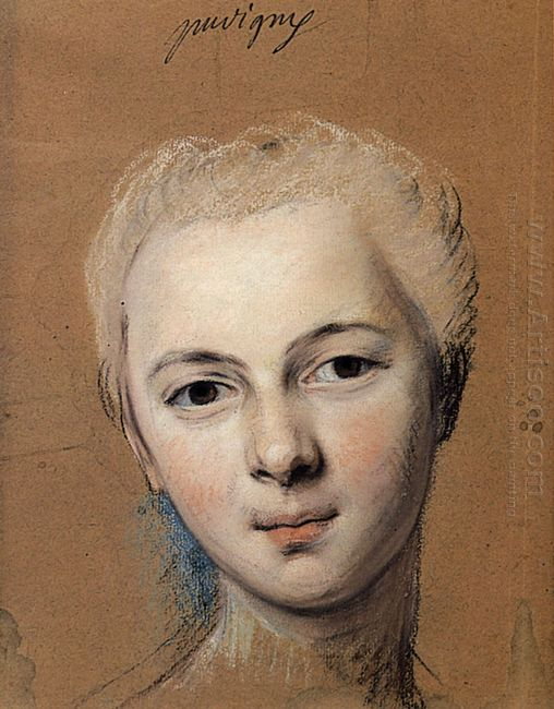 Mademoiselle Pavigne