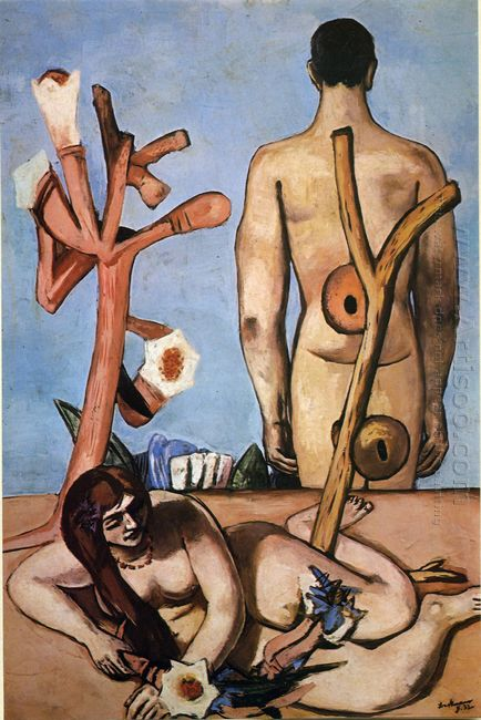 Man And Woman 1932