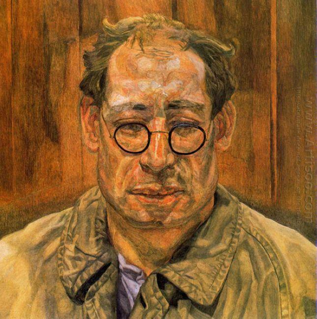 Man In A Mackintosh 1958
