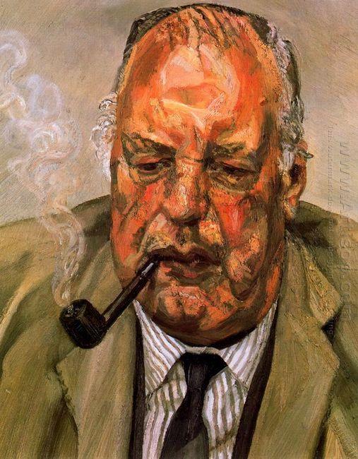 Man Smoking 1987
