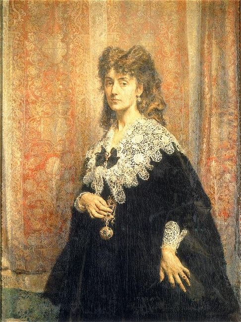 Maria Puslowska