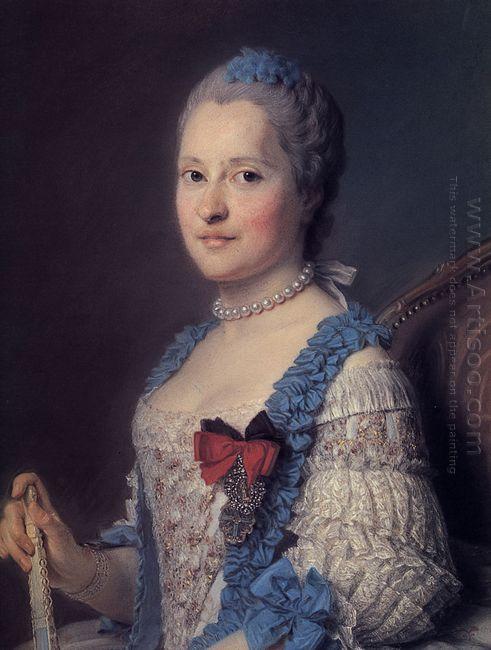 Marie Josephe Of Saxony 2