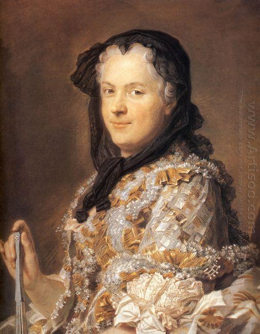 Marie Leszczy Ska
