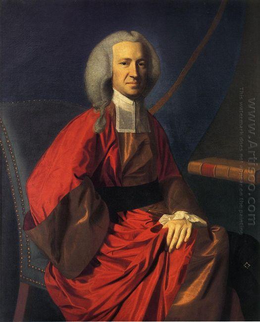 Martin Howard 1767