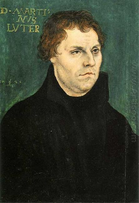 Martin Luther 1526