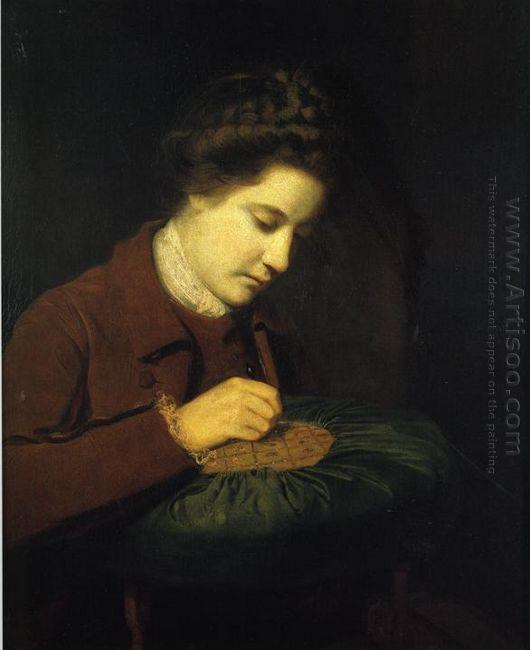 Mary Duchess Of Richmond 1767