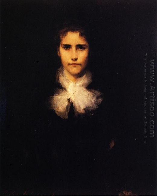 Mary Turner Austin 1880