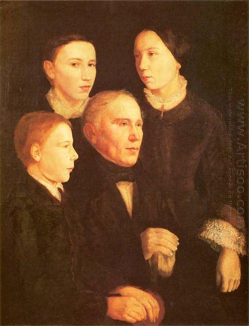 Matejko Family