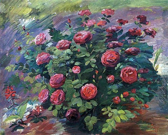 May Roses 1939