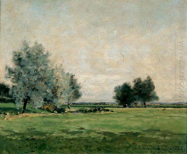 Meadow 1888