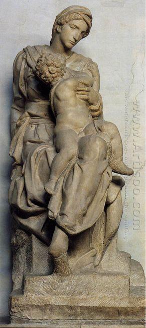 Medici Madonna 1531