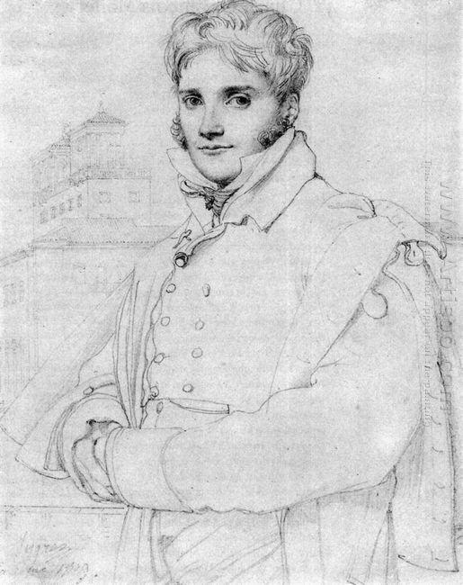 Merry Joseph Blondel