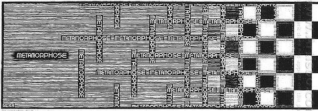 Metamorphosis Ii Excerpt 1