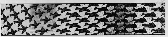 Metamorphosis Iii Excerpt 4 1968