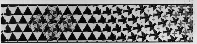 Metamorphosis Iii Excerpt 6 1968