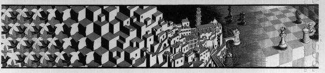 Metamorphosis Iii Excerpt 7 1968